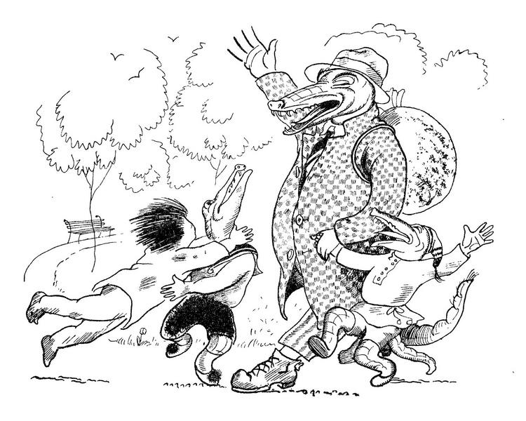 порции, иллюстрации к сказкам чуковского распечатать трубы все