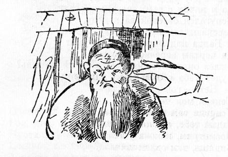 Сказка пушкина про попа и балде